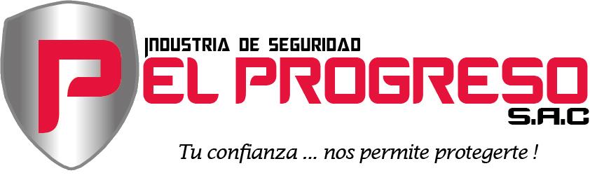 SEGURIDAD EL PROGRESO